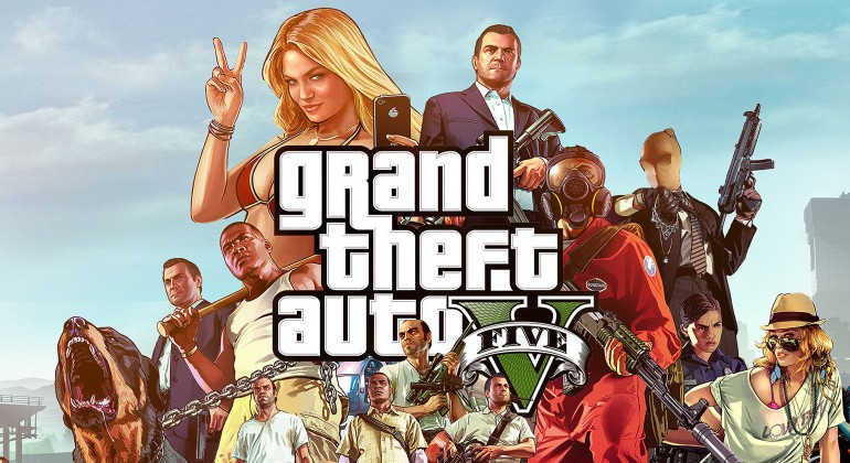 GTA V iFruit Android
