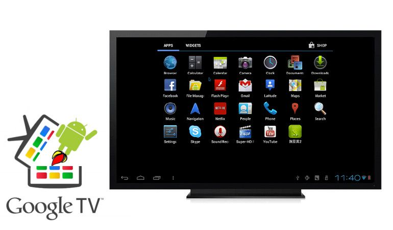 img google tv android tv 01 Android, Android TV, google, Google TV