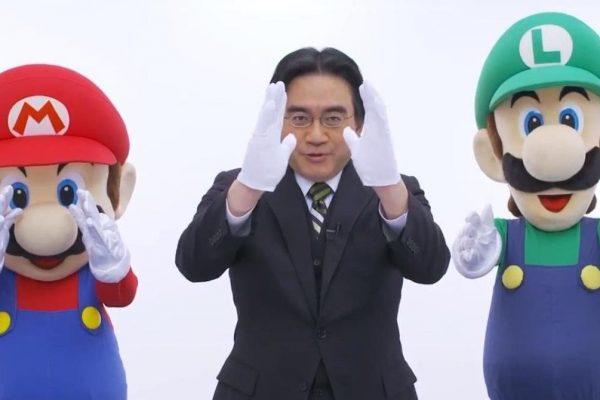 nintendodirect 3DS