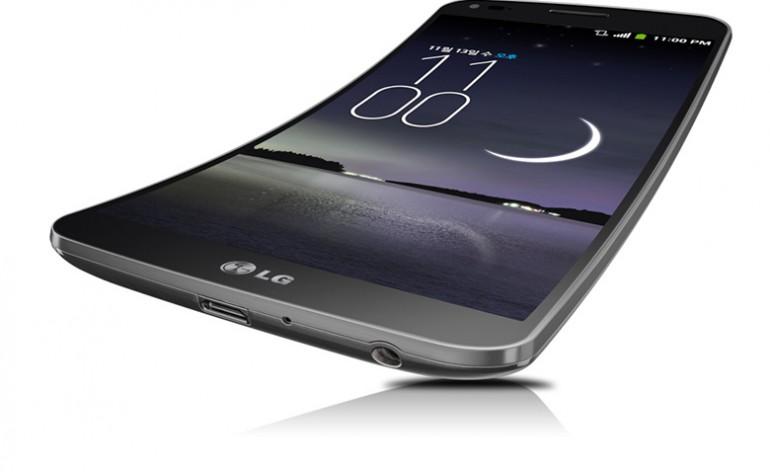 smartphone-LG-G-Flex