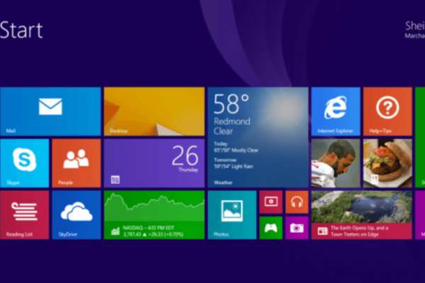 windows Window 8