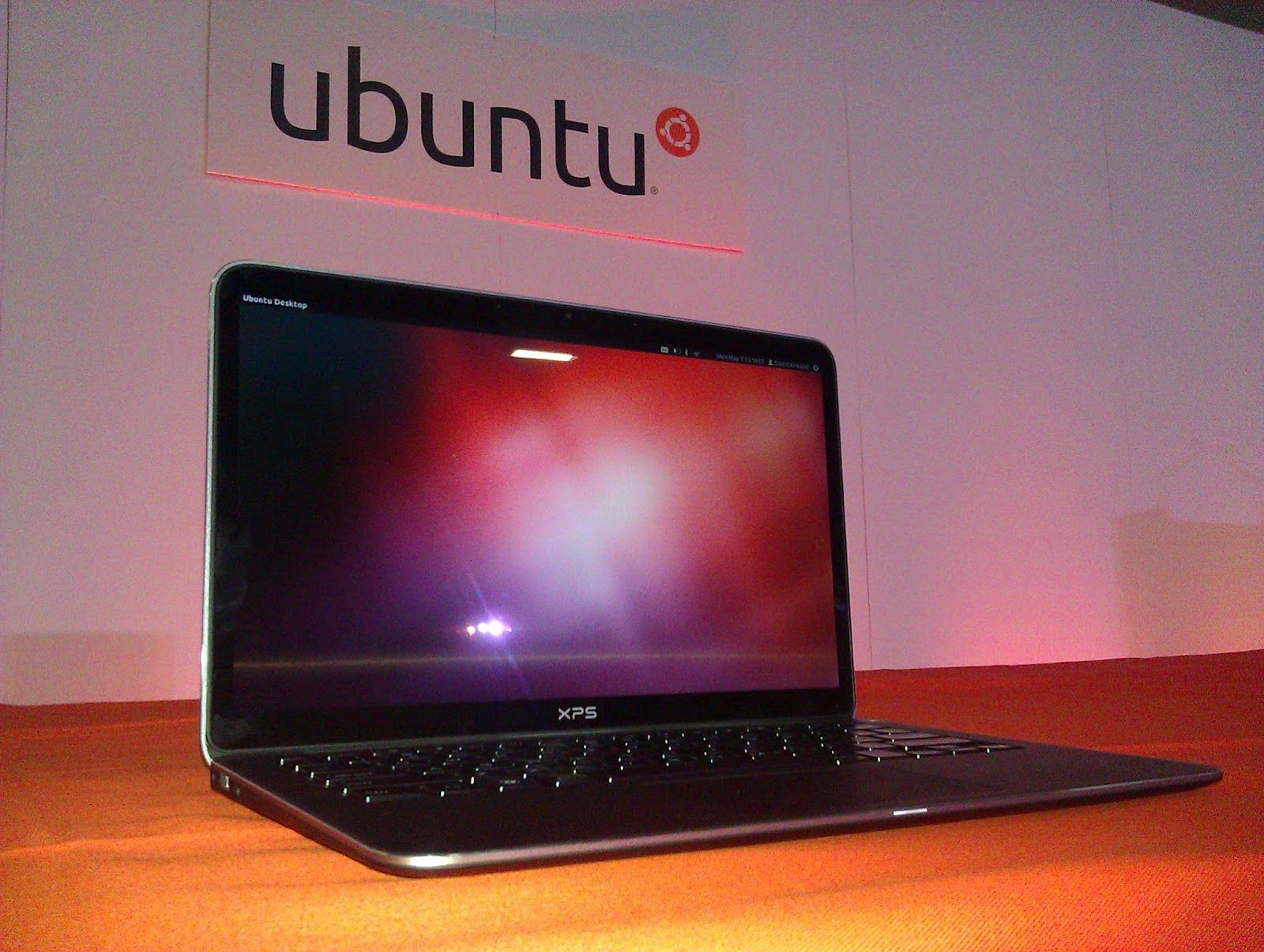 Dell Sputnik 3 Ubuntu Linux