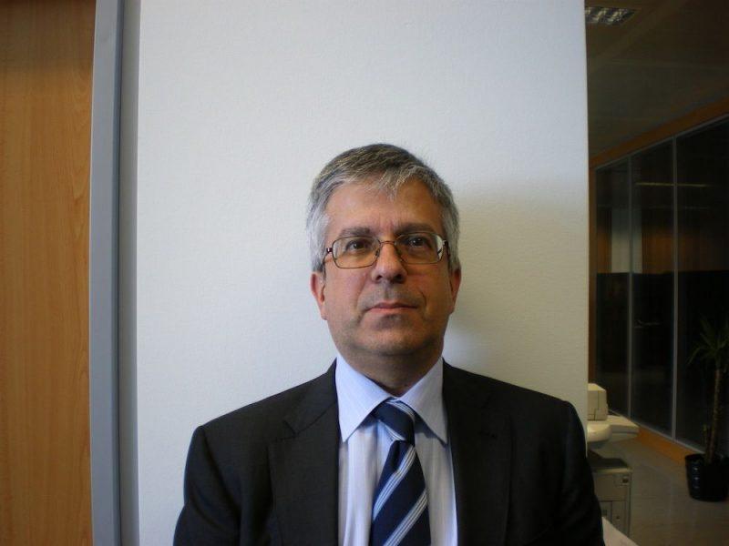 Pedro Vieira, Diretor de Desenvolvimento de Negócio da CESCE SI
