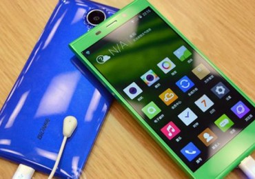 gionee elife e7 snapdragon 800