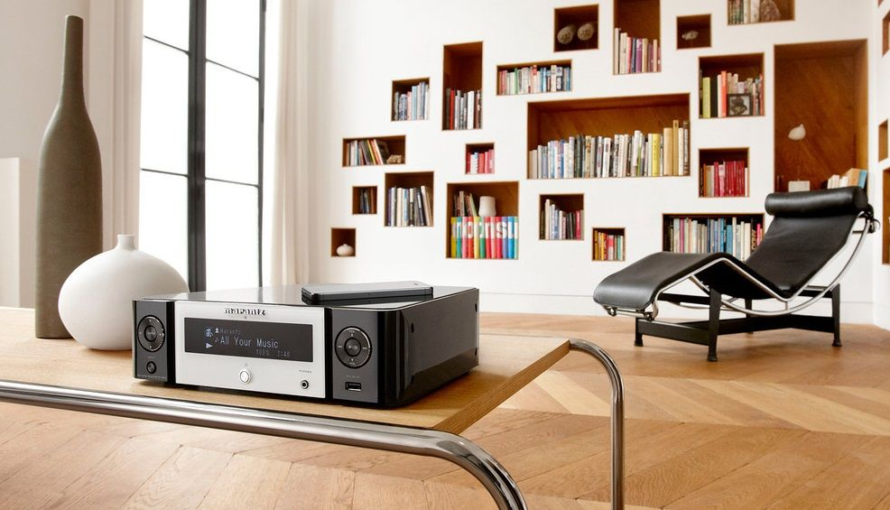 Marantz Melody Series