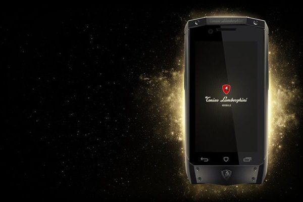 tonino lamborghini Antares Android