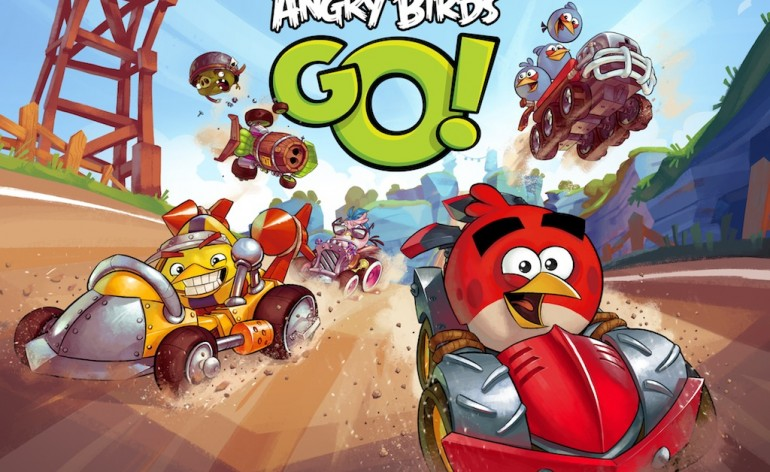 AngryBirdsGO