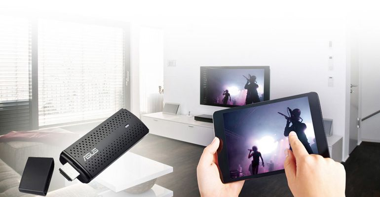 Asus-Miracast-Dongle