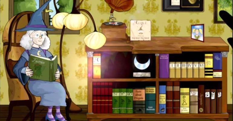 Augui - Livros interativos para crianças