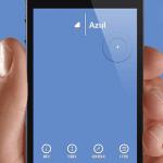 ColorADD Blue aplicação, App, ColorADD, daltónicos, Fundação Vodafone, smartphones, telemóvel