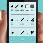 ColorADD Symbols in hand aplicação, App, ColorADD, daltónicos, Fundação Vodafone, smartphones, telemóvel