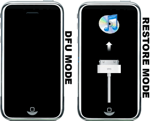 dfu restore iphone como colocar seu iphone ou ipod touch em dfu mode 10505