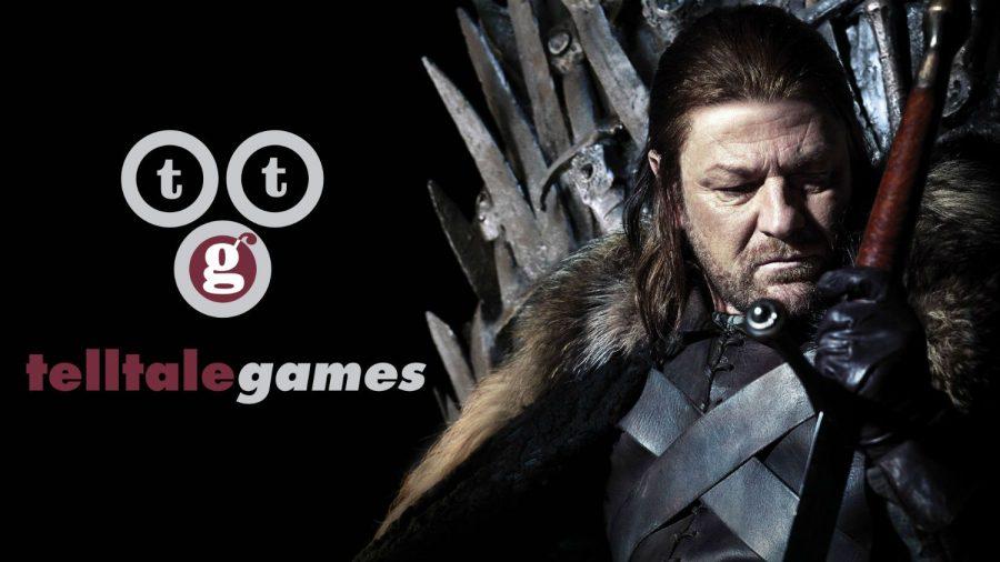 GOT tt telltale games. game of thrones