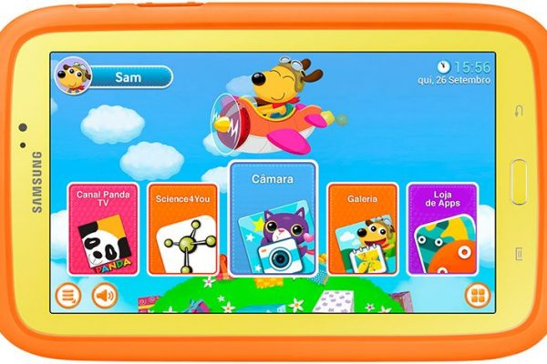 Galaxy-Tab-3-Kids_Front_yellow