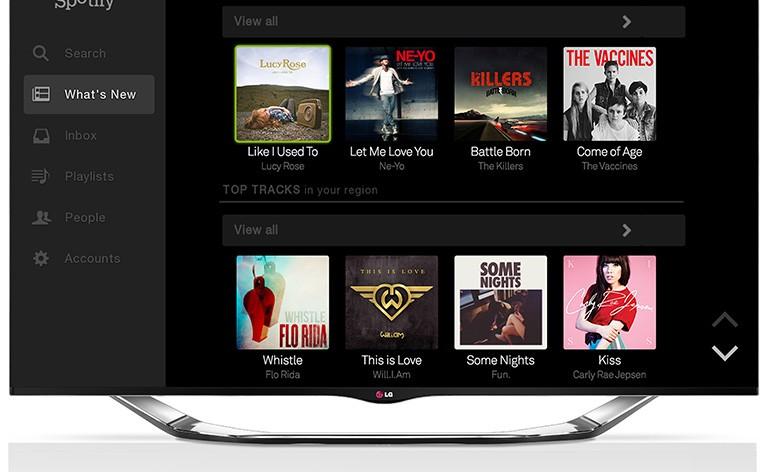 LG-Smart-TV_Spotify-Service