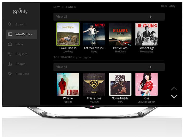 LG-Smart-TV_Spotify-Service