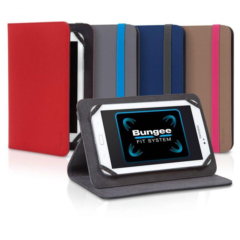 Targus Folio Stand_Universal Tablet Cases