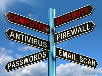 A cada 5 segundos é criado um novo tipo de vírus de computador