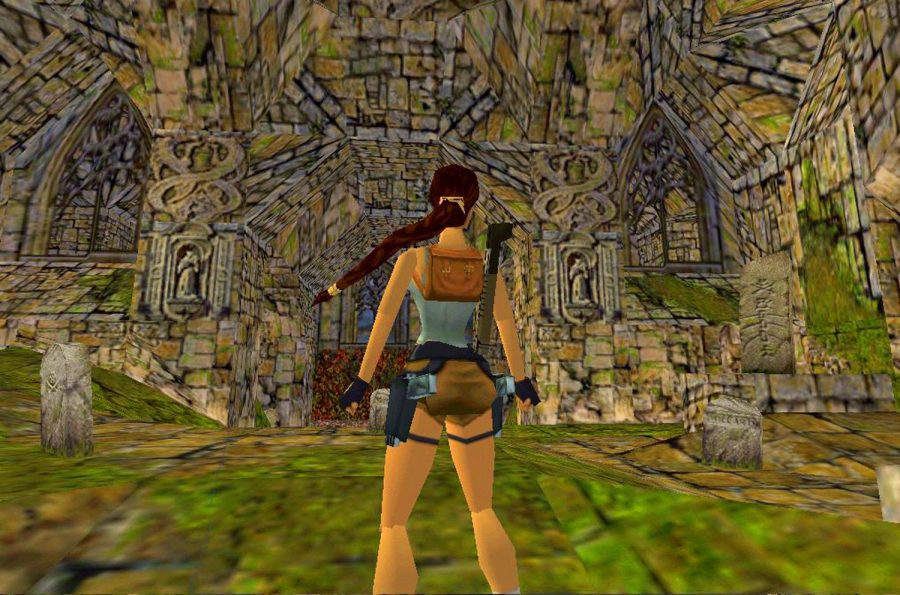 tomb raider square enix, tomb raider
