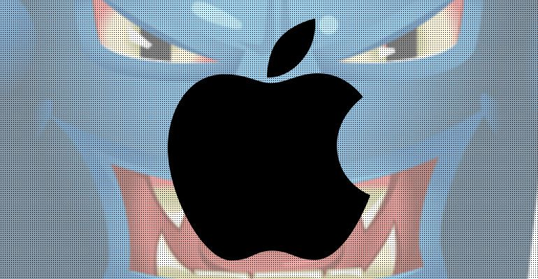 Hackers afirmam ter invadido servidores da Apple