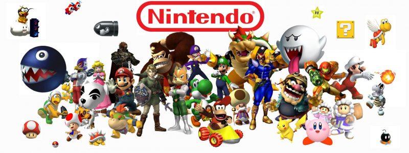 Nintendo Android iOS