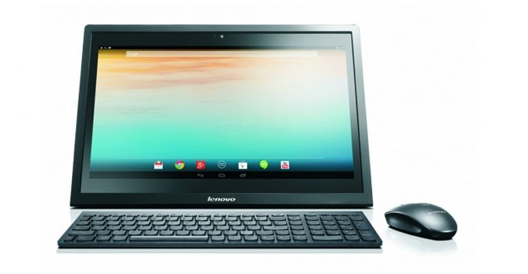 Lenovo N308 All-in-One Android