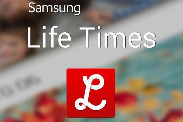 Life Times Samsung