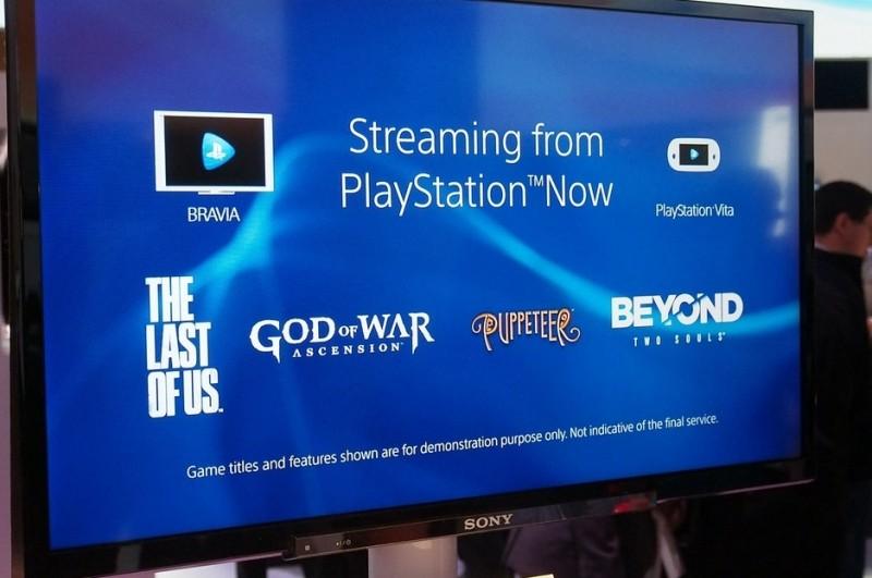Serviço de streaming de jogos Playstation Now chega às Smart Tvs da samsung