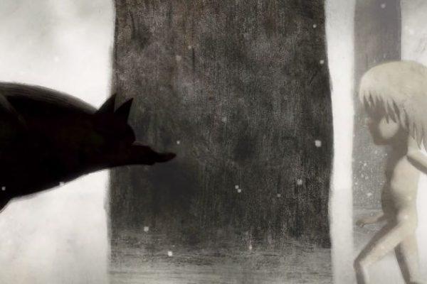 Feral – Daniel Sousa (nomeado para o Oscar de Curta-metragem de Animação)