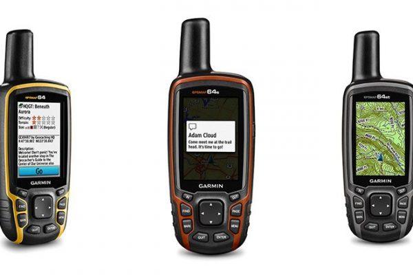 Garmin-GPSMAP-64