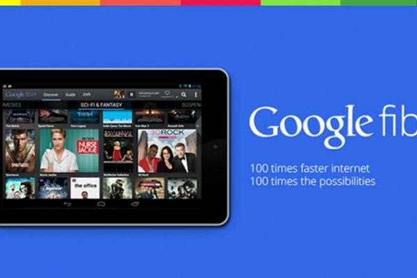 Internet Google Fiber 10GB