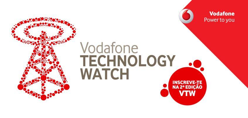 2ª Edição do Vodafone Technology Watch