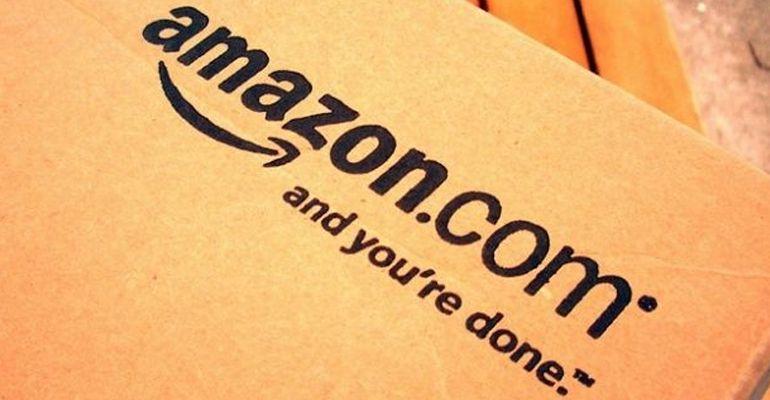 Amazon investigada pela UE