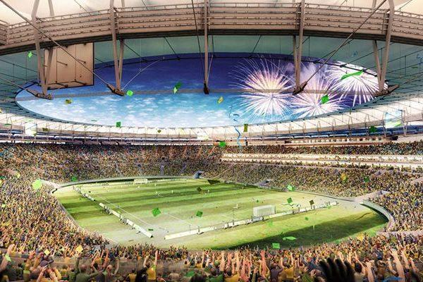 EA FIFA World Cup Brasil