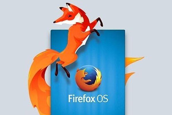 Firefox OS Nexus 5