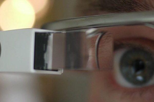 Google Glass policia nova iorque
