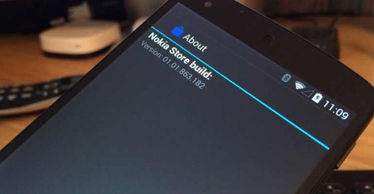 Nokia Store APK Android