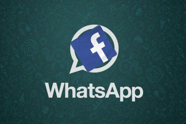 Whatsapp comprado pelo Facebook