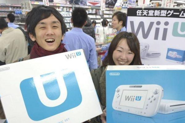 wii u japan Xbox 360