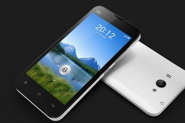 Xiaomi MI-2 vende 15 milhões