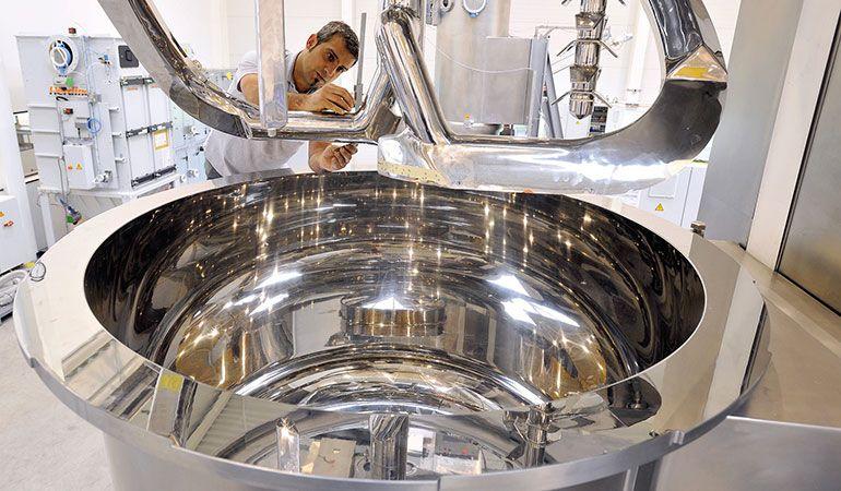 A tecnologia de embalagem da Bosch continua a crescer