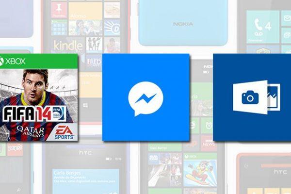 Facebook Messenger Fifa 14 OneShot