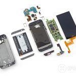 KEFOYrAJDRa2AK3n HTC, HTC ONE, htc one m8, iFixit