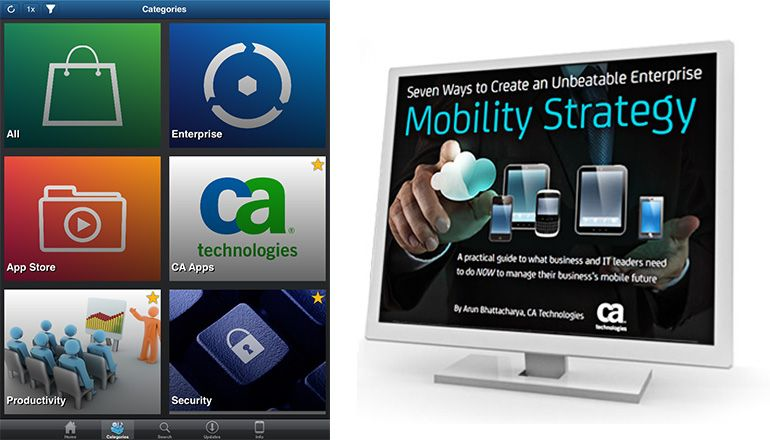 Management Cloud for Mobility