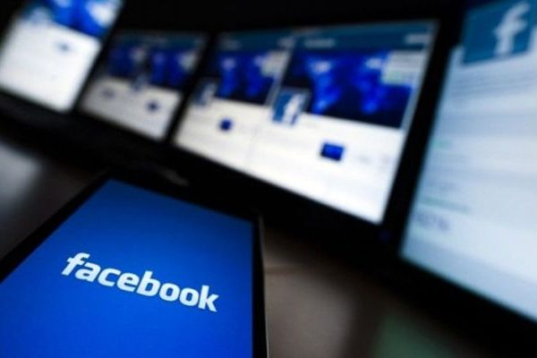 Facebook Google Play actualização