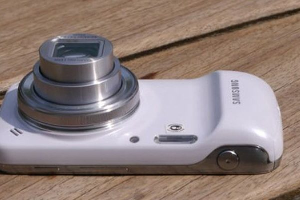 Samsung Galaxy S Zoom