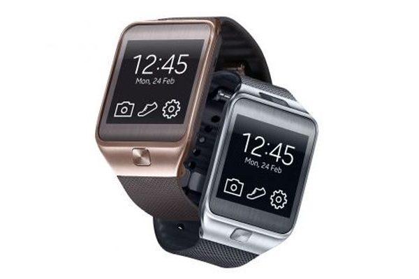 Samsung Galaxy Gear 2 Neo Fit