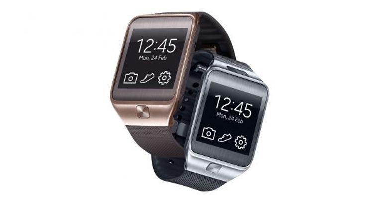 Samsung Galaxy Gear 2 Neo Fit