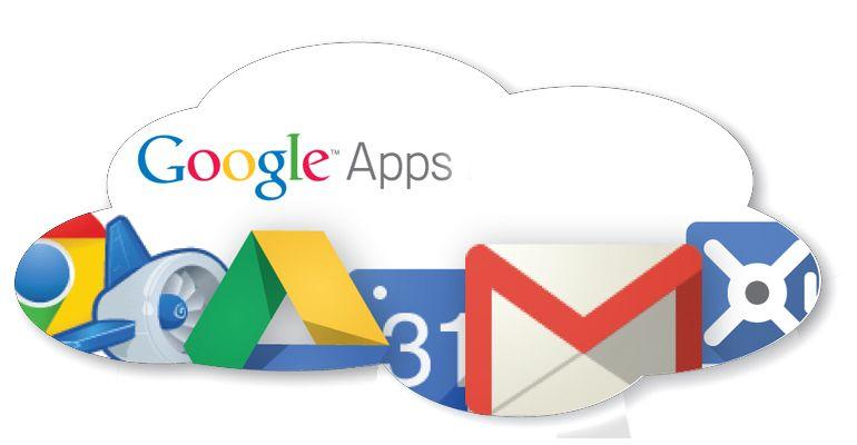 Aplicações Google Android