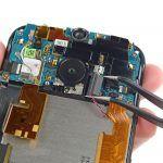 nImjYWCDANMR2fIb HTC, HTC ONE, htc one m8, iFixit